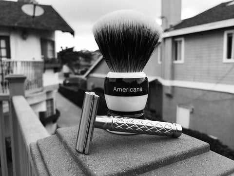 Paradigm 17-4 Stainless Steel Razors have landed