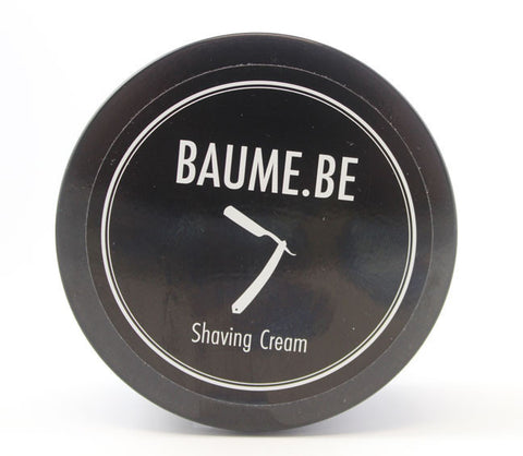 Baume.be Shaving Cream  (200ml)
