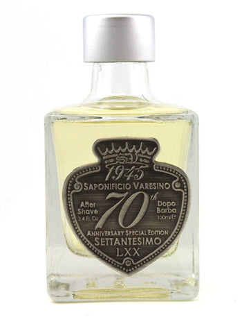 Saponificio Varesino 70th Anniversary Aftershave Balm