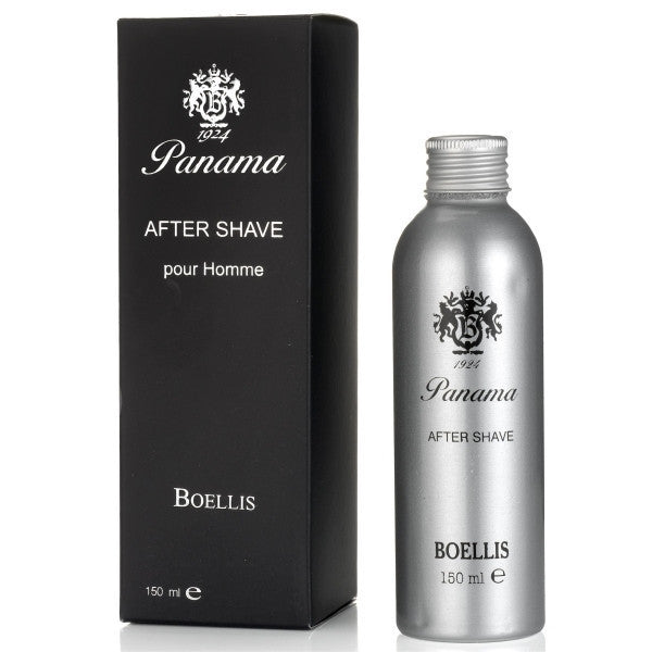 Boellis Panama 1924 Aftershave Lotion