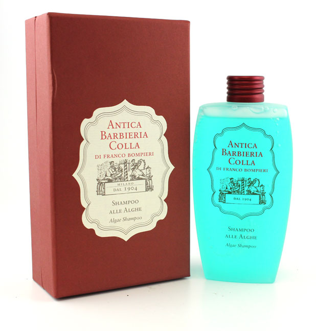 Antica Barbieria Colla Algae Shampoo (200ml)