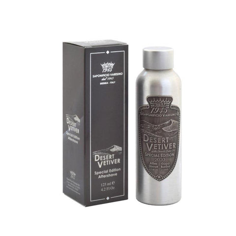 Saponificio Varesino Desert Vetiver Aftershave Balm