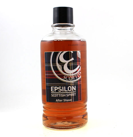 Epsilon Scottish Spirit Aftershave Splash (400ml)
