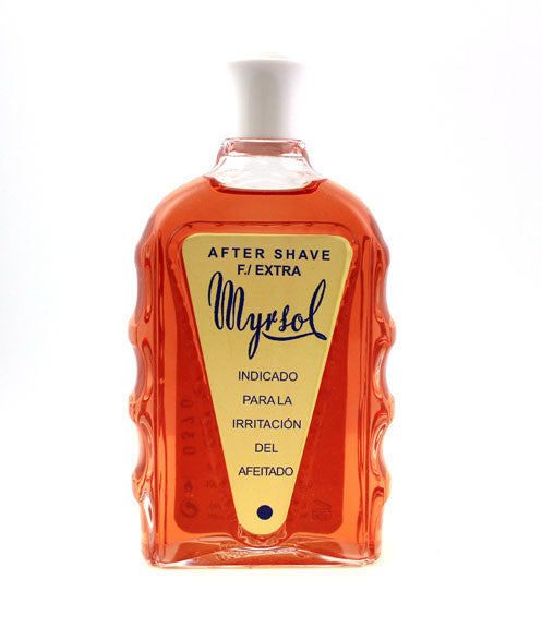Myrsol F Extra Aftershave