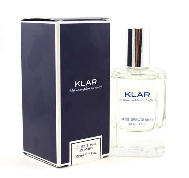 Klar Sandalwood Aftershave