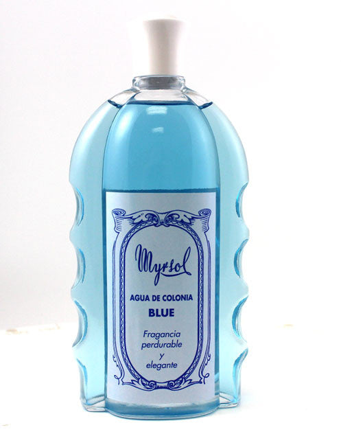 Myrsol Blue EdT (235ml)