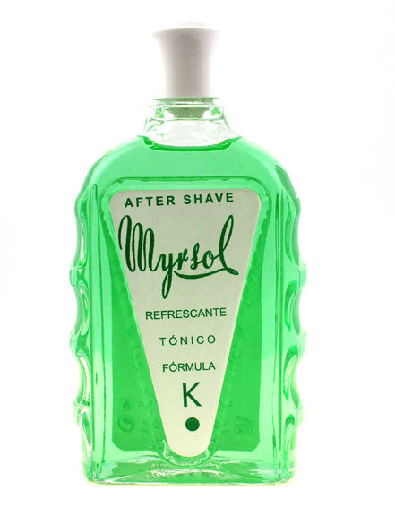 Myrsol Formula K Aftershave