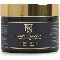 Caswell-Massey Brushless Shaving Cream in a Jar -Number Six (8 OZ)