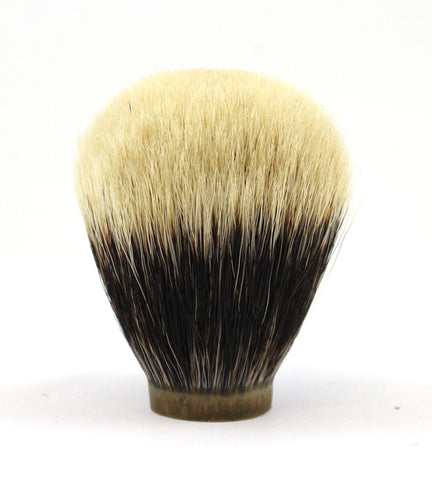Oumo Manchurian Badger Knot -26mm
