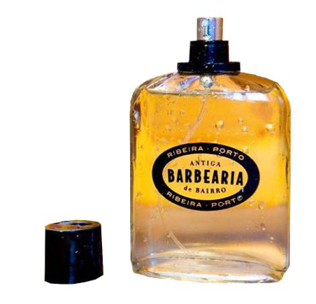 Antiga Barbearia de Bairro Ribeira do Porto Cologne (100ml)