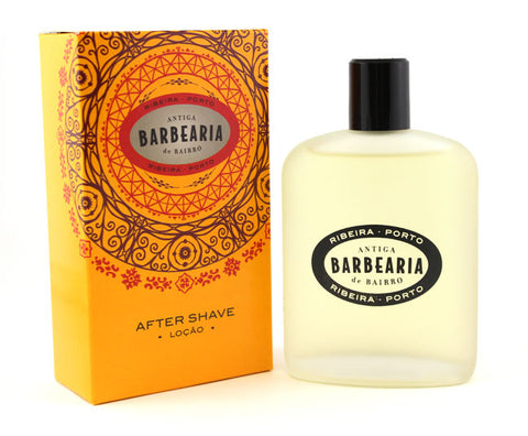 Antiga Barbearia de Bairro Ribeira aftershave splash (100ml)