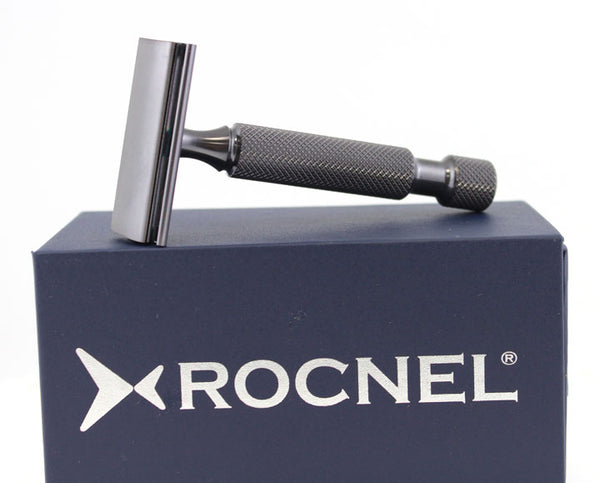Rocnel SE50 in Black Titanium