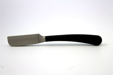 Feather Artist Club SS Japanese Style Straight Razor -Black