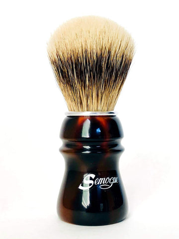 Semogue TSN 2020 Silvertip Badger LE