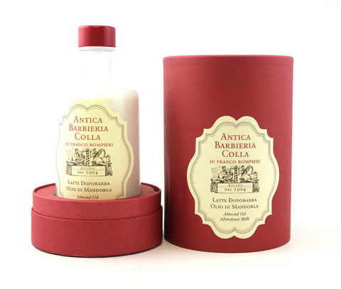 Antica Barbieria Colla Almond Oil Aftershave Milk