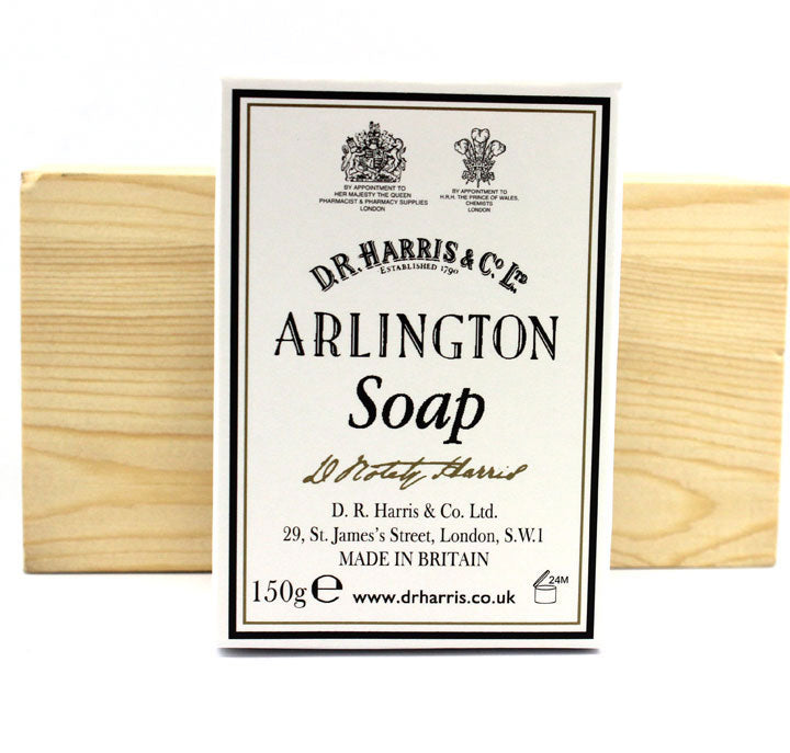 D.R. Harris Arlington Bath Soap -150g