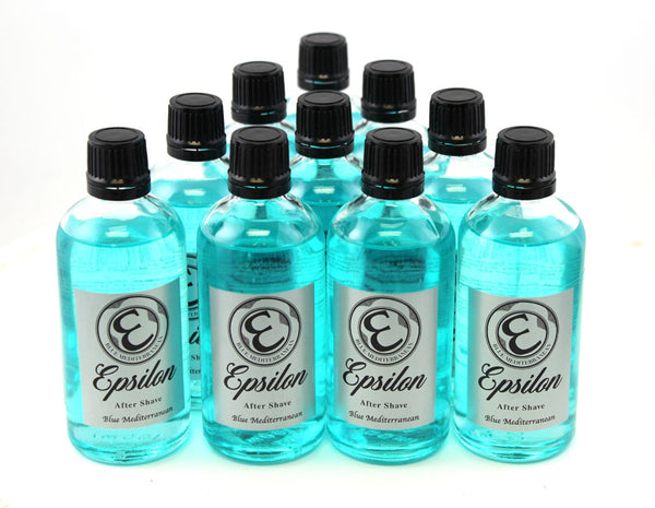 Epsilon Blue Aftershave -100ml