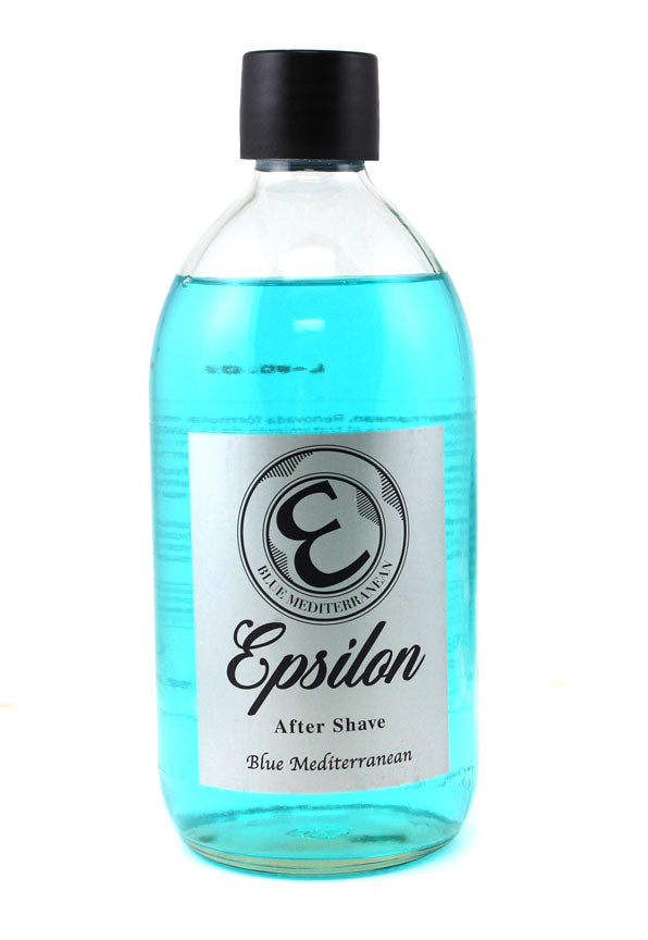 Epsilon Blue Aftershave -500ml