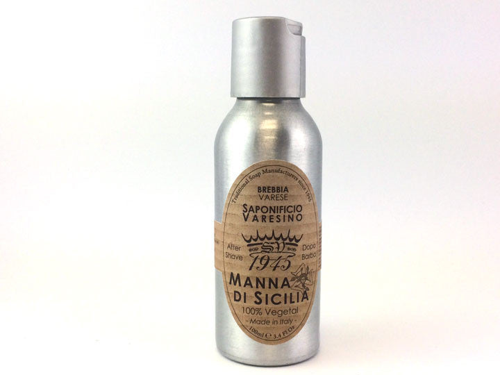 Saponificio Varesino Manna di Sicilia Aftershave