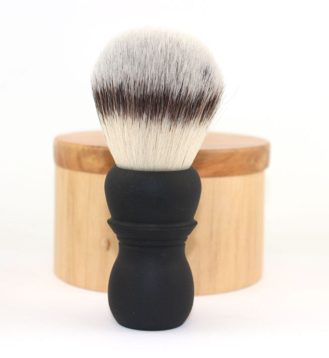 Alpha Bulldog with G4 Synthetic Knot -Black