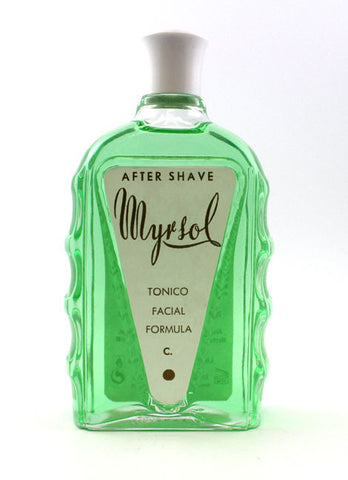 Myrsol Formula C Aftershave