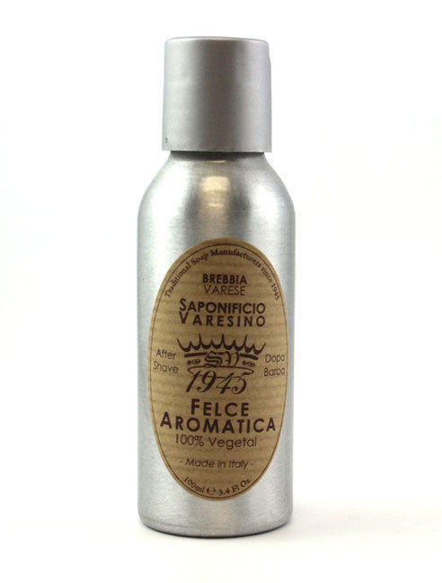 Saponificio Varesino Aromatic Fern Aftershave Balm (100ml)