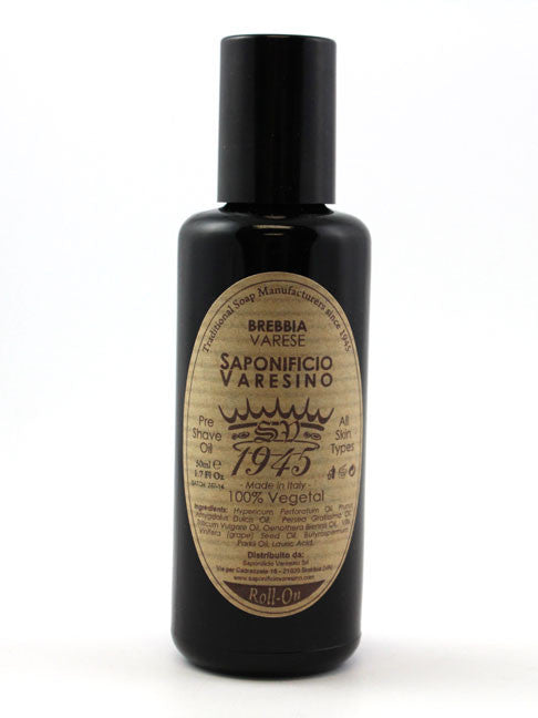 Saponificio Varesino Pre-shave Oil (50ml)