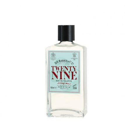 D.R. Harris TwentyNine Eau de Toilette (100ml)