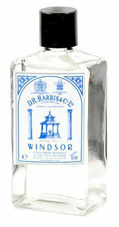 D.R. Harris Windsor Aftershave Splash