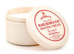 D.R. Harris Marlborough Luxury Lather Shaving Cream Pot