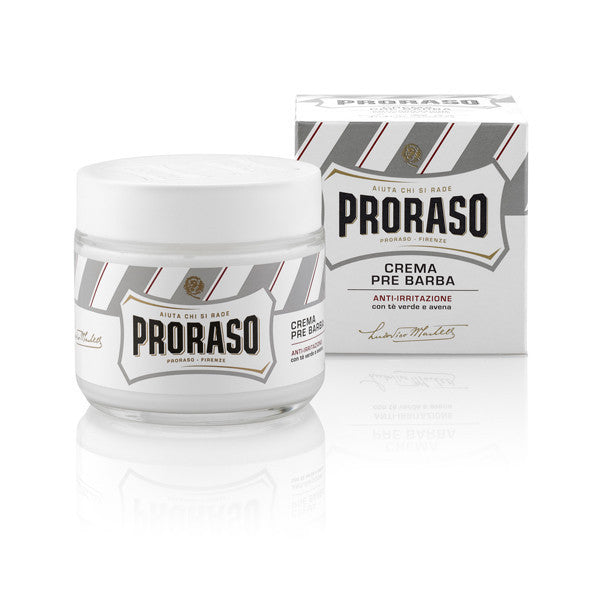 Proraso New Formula Preshave Sensitive Skin
