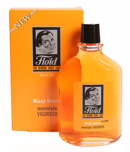 Floid Vigoroso After Shave Splash