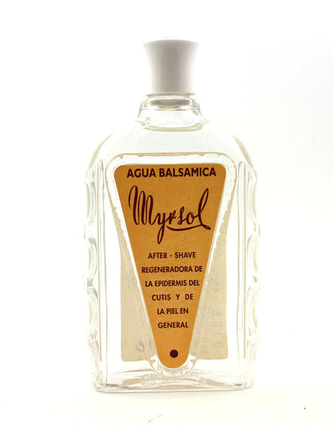 Myrsol Aftershaves