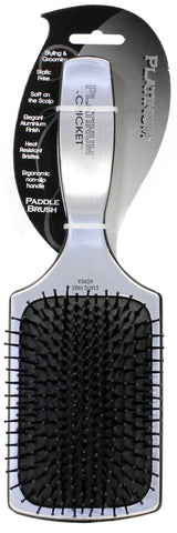 Platinum Paddle Brush