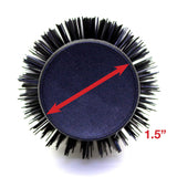 "Platinum 1.5"" Static Free Thermal Brush"