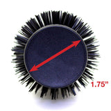 "Platinum 1.75"" Static Free Thermal Brush"