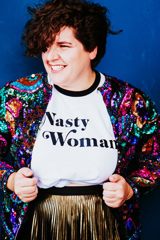 Teri Hofford, Winnipeg, Photographer, empowerment, activist, nasty woman