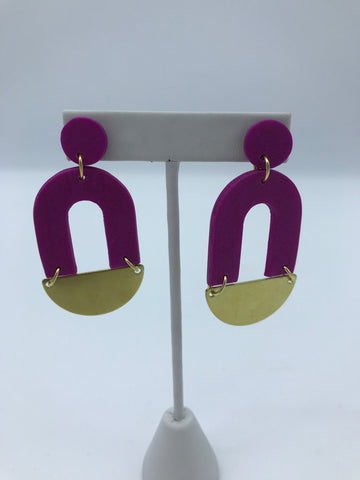 Jules Co Earring