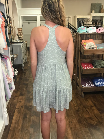 Catching Eyes Dress