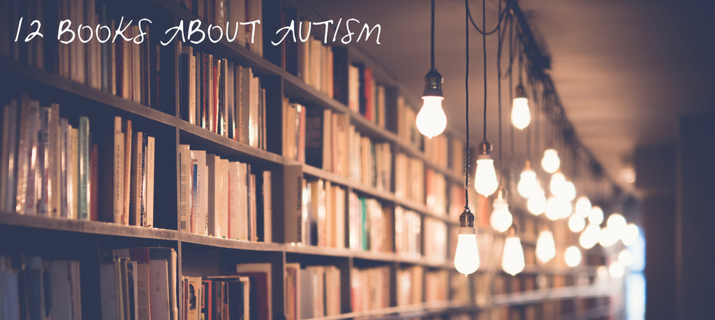 12 Books About Autism