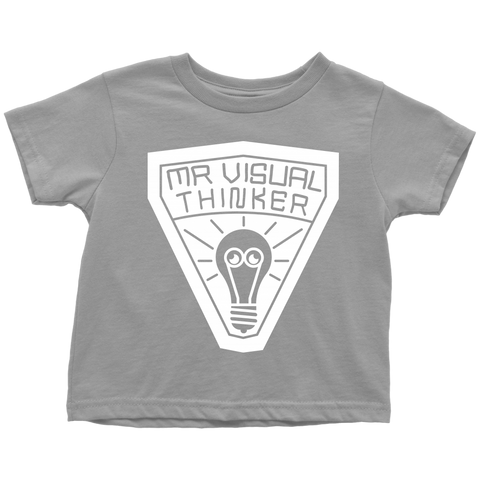 Mr Visual Thinker T-Shirt