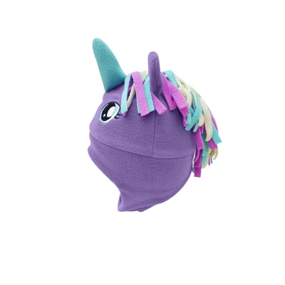 Fleece Hat - Unicorn