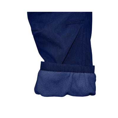Micro Fleece Lined Cozy Pant - Navy