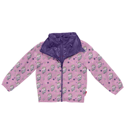 Car Seat Safety Road Coat®Transition  - Pink / Unicorn