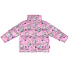 Car Seat Safety Road Coat®Vegan Jacket - Pink Unicorn
