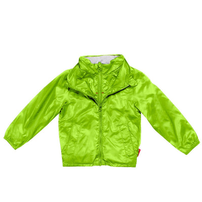 Car Seat Safety Road Coat®Transition - Fern