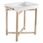 Cyclades Folding Table