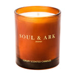 Soul & Ark Luxury Scented Candle (Coconut Lime)