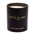 Soul & Ark Luxury Scented Candle (Japanese Honeysuckle)