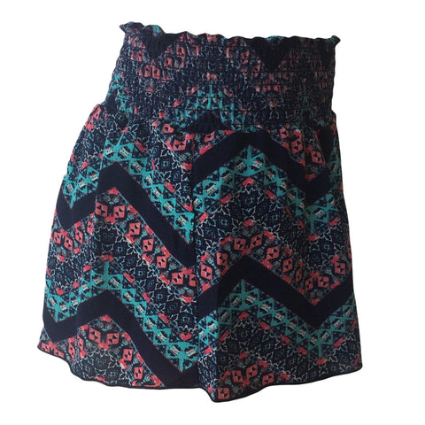 Aztec Mint Shorts | Pinc Premium (New York)